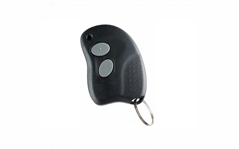 RCS Remote Control Solutions DUO RCS-433CTG2-D Gate Opener Remote 2 Button transmitter (10 pcs)