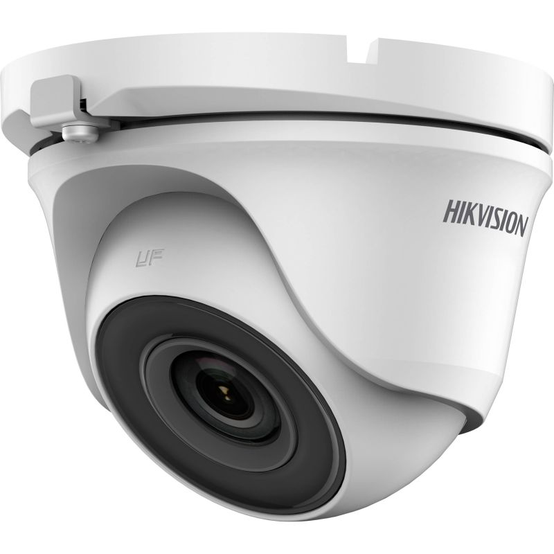 Hikvision ECT-T12F4 2 MP Outdoor EXIR Turret Camera (4mm)