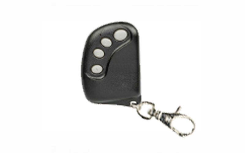 RCS Remote Control Solutions RCS-433CTG4-D Gate Opener Remote 4 Button transmitter (10 pcs)