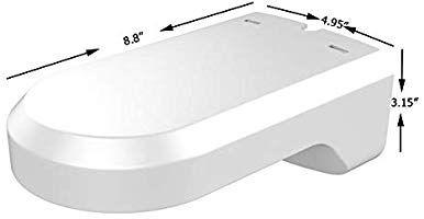 DS-WMP-MPZ Wall Mount for DS-2DE2Axx Series PTZ
