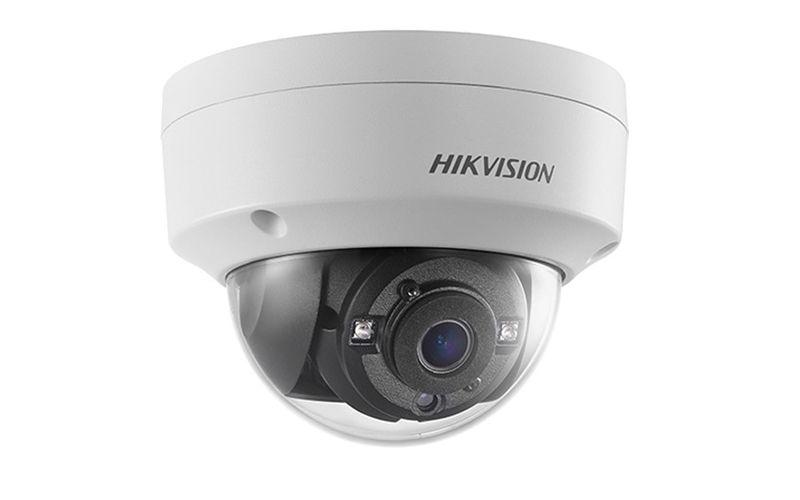 Hikvision DS-2CE57D3T-VPITF 2 MP EXIR Dome Camera