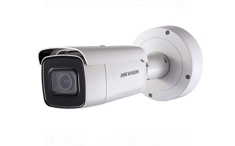 Hikvision PCI-B18Z2S AcuSense 8 MP Varifocal Bullet Network Camera