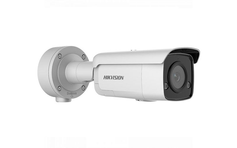 Hikvision PCI-LB18F2S AcuSense 8 MP IR Fixed Bullet Network Camera (2.8mm)