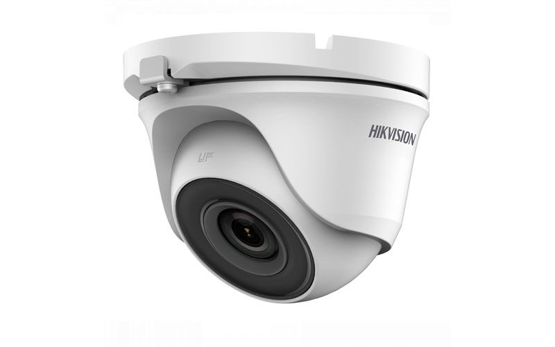 Hikvision ECT-T12F2 2 MP Outdoor EXIR Turret Camera (2.8mm)