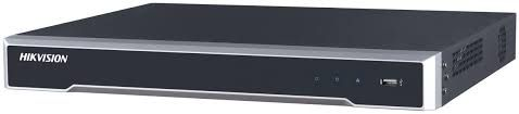 Hikvision DS-7608NI-Q2/8P  8-Channel Embedded Plug & Play NVR-2TB