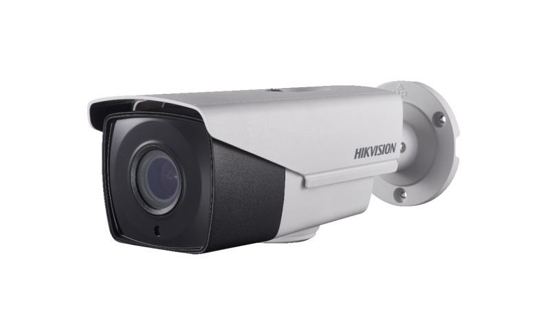 DS-2CC12D9T-AIT3ZE 2 MP Ultra-Low Light PoC Bullet Camera (2.8-12mm)