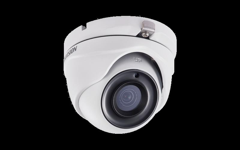 Hikvision DS-2CE76D3T-ITMF 2 MP EXIR Turret Camera