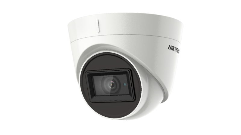Hikvision DS-2CE78H8T-IT3F 5 MP Ultra-Low Light Camera (3.6mm)
