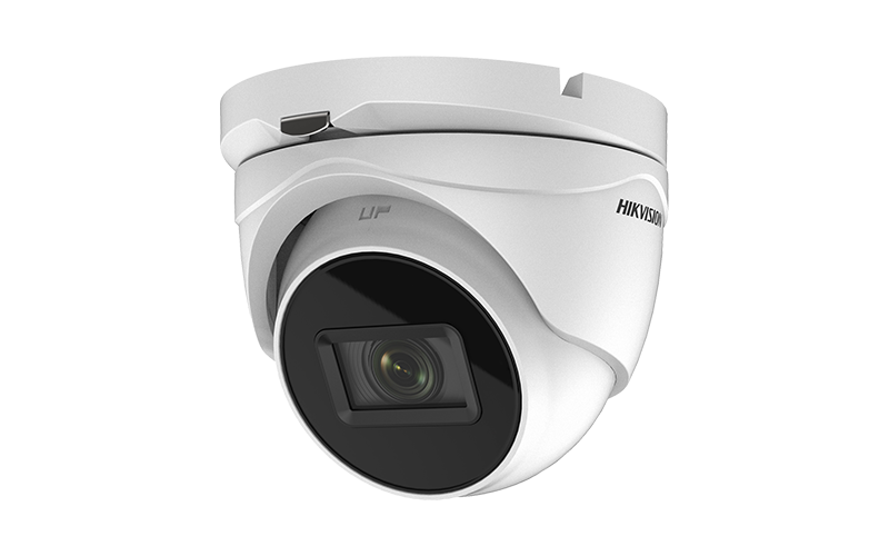 Hikvision DS-2CE79D3T-IT3ZF 2 MP EXIR Turret Camera