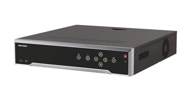 Hikvision DS-7716NI-I4/16P Hikvision 4K 16-Channel NVR-2TB