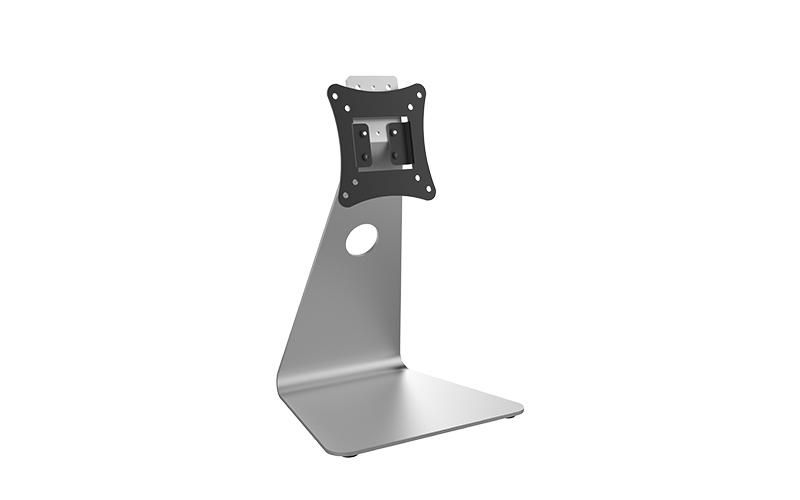 Hikvision DS-DM0701BL Desk Stand for DS-K1T671TM-3XF Temperature Screening Terminal