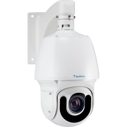 Geovision GV-SD3732-IR 33x 3MP H.265 Low Lux WDR Pro Outdoor IR IP Speed Dome