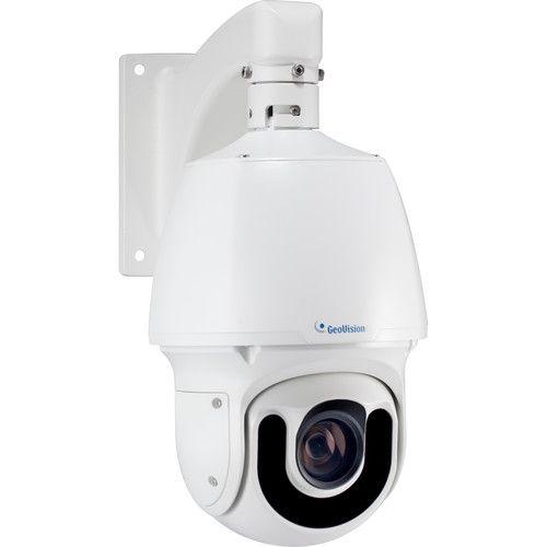 Geovision GV-SD2722-IR 33x 2MP H.265 Low Lux WDR Pro Outdoor IR IP Speed Dome