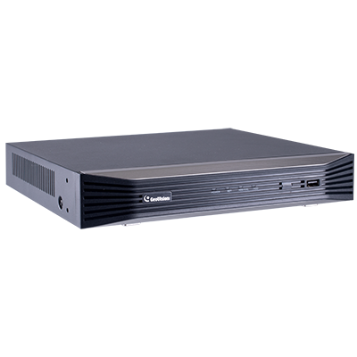 Geovision GV-SNVR0812 8CH H.264/H.265 Linux-embedded Standalone Network Video Recorder (2TB HDD)