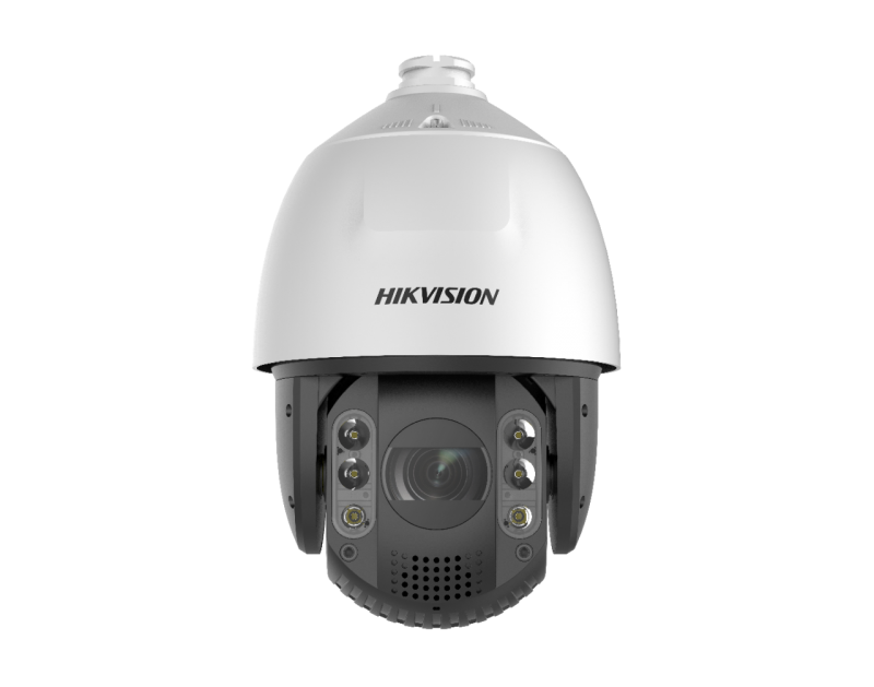 Hikvision DS-2DE7A432IW-AEB 7-inch 4 MP 32X Powered by DarkFighter IR Network Speed Dome