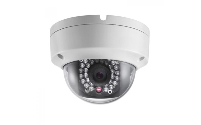JE-IPD5528D (Jetvision) OEM  - OEM 5MP IP Turret Camera (2.8mm lens)