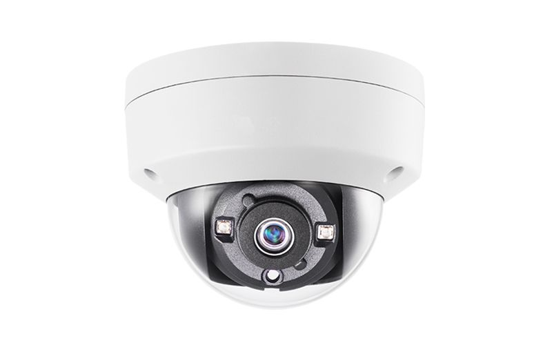 JE-HDT5277D (Jetvision) OEM  - 5MP TVI Vandal Dome Camera
