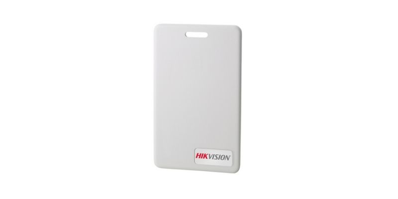 Hikvision ICS50-25 Mifare Card(25 pack)
