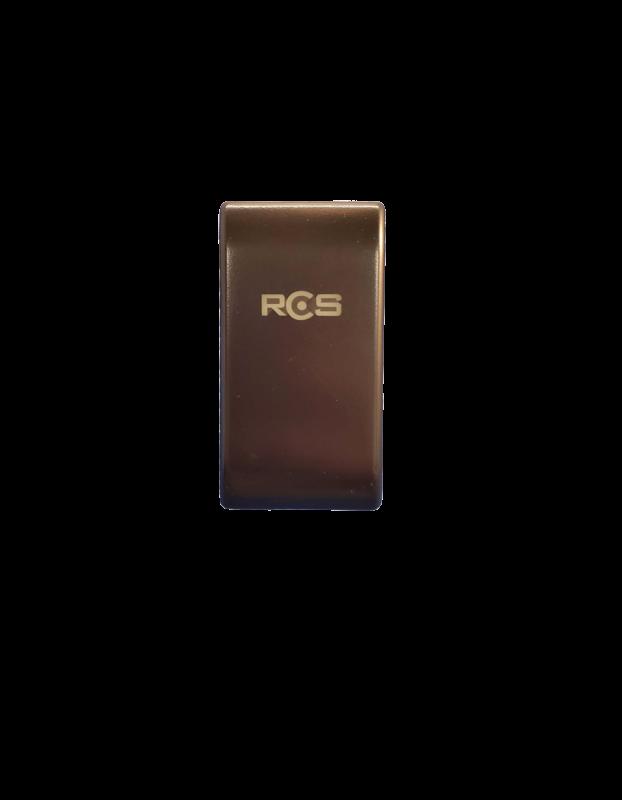RCS Remote Control Solutions RCS-24AH Wiegand