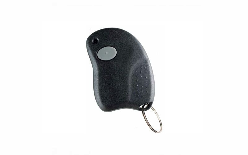 RCS Remote Control Solutions RCS-433CTG1-D Gate Opener Remote 1 Button transmitter (10 pcs)