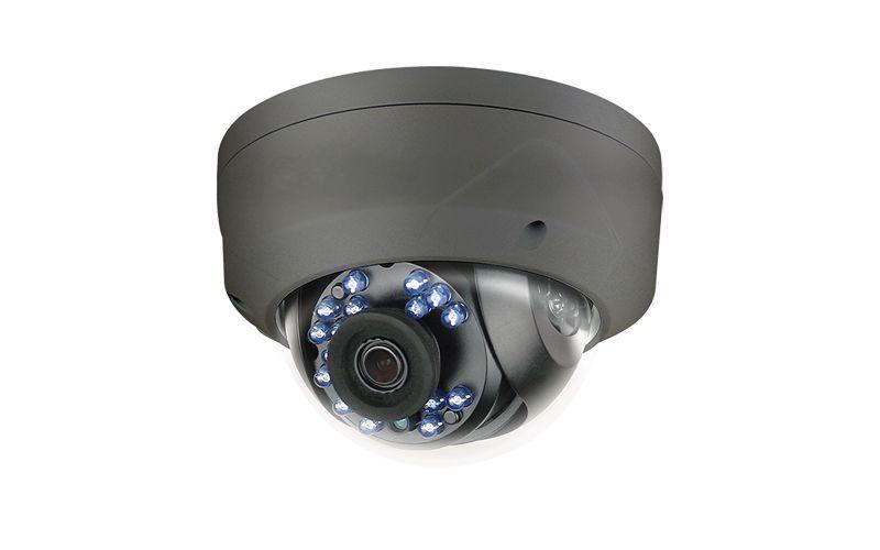 JE-HDT1802DB (Jetvision) OEM - OEM 1080P Vandal-Dome Camera (2.8mm lens)