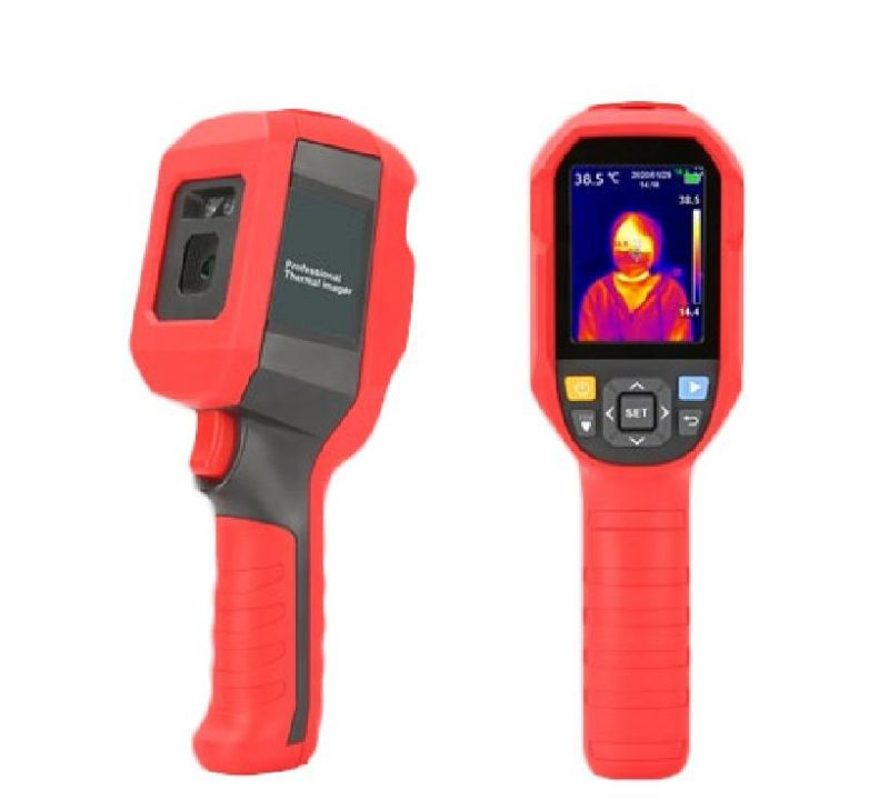 Uniview Uni-2165H Handheld thermal Imager